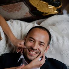 Wedding photographer Sergey Akhremenko (dobrypapa). Photo of 06.12.2015