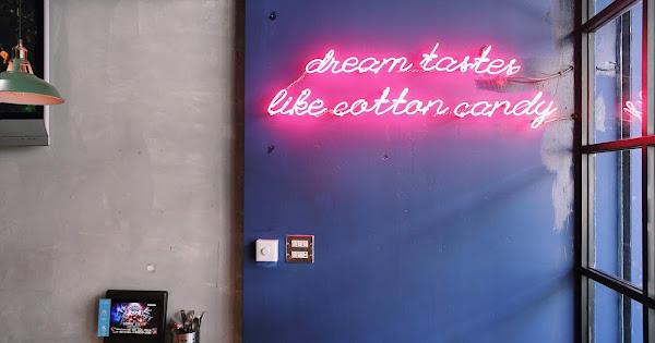 夢鹿咖啡 by tame moose|台北大同區|這裡有一切好拍的事物,承接起少女美味的幻想