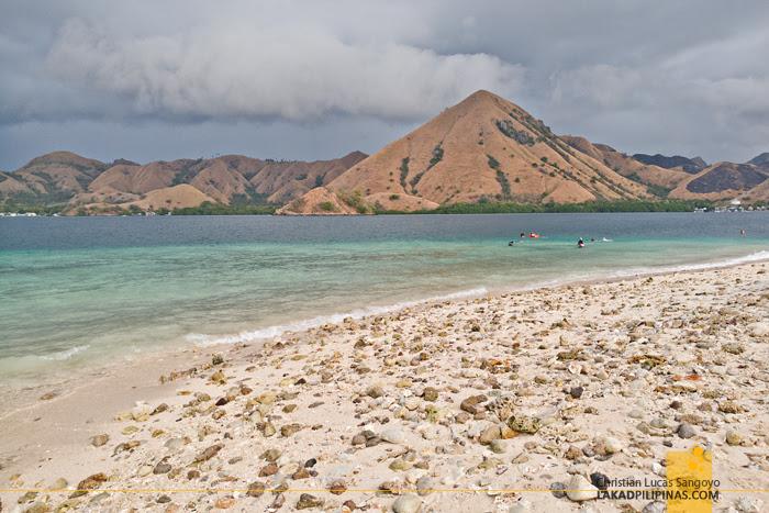 Kelor Island Flores