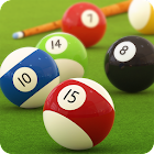 3D Biliardo Pool 8 Ball Pro icon