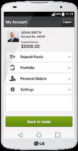 Optionow - screenshot thumbnail