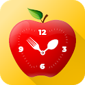 Diet Diary for Weight Loss - BMI & Calorie Counter icon