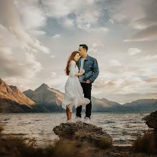 Wedding photographer James Hirata (jameshirata). Photo of 27.04.2018