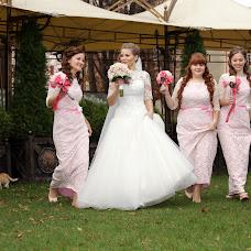 Wedding photographer Nataliya Babinskaya (babinska). Photo of 12.03.2014