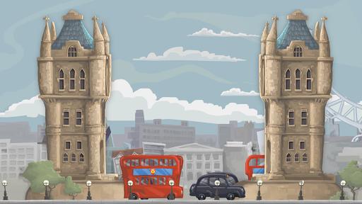 Animació Cotxes 2D