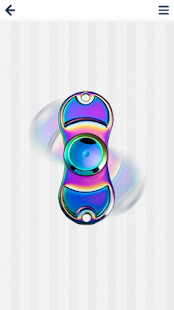 Fidget spinner- screenshot thumbnail