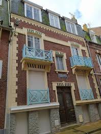 Appartement 3 pièces 48,87 m2