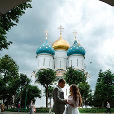 Wedding photographer Oleg Mamontov (olegmamontov). Photo of 18.07.2018