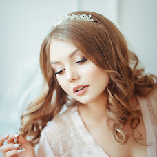 Wedding photographer Nikolay Manvelov (Nikos). Photo of 13.10.2017