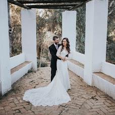 Wedding photographer Sete Carmona (SeteCarmona). Photo of 21.02.2018