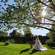 Wedding photographer Aleksey Lysov (alekss4907). Photo of 14.09.2017