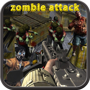 Zombie Attack In City for PC and MAC