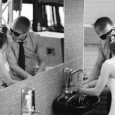 Wedding photographer Mariya Yaskova (id162392334). Photo of 19.10.2016