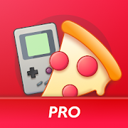 Pizza Boy Pro - Game Boy Color Emulator  Icon