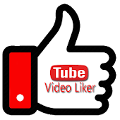 Video Liker For YouTube -Increase Likes and Views