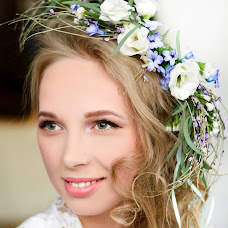 Wedding photographer Lidiya Neskromnaya (LidiyaGreen). Photo of 29.02.2016