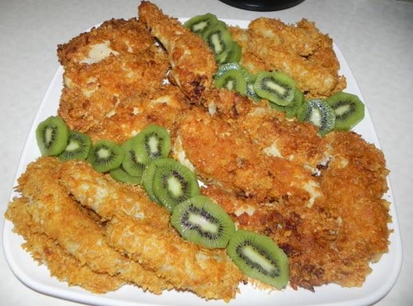 South Seas Chicken And Bananas Recipe