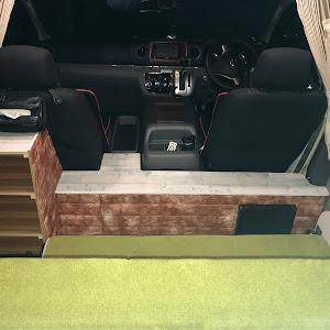 NV350キャラバン  E26 キャンピングカー特装車のカスタム事例画像 Takatoさんの2019年01月06日22:32の投稿