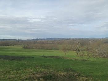 terrain à Puy-d'Arnac (19)