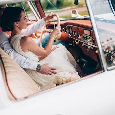 Wedding photographer Andrey Beshencev (beshentsev). Photo of 19.08.2016