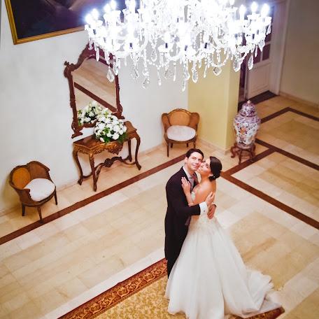 Fotógrafo de bodas kenneth mendez (kennethmendez). Foto del 08.10.2015