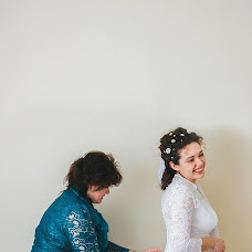 Wedding photographer Aleksandr Kiselev (Kiselev32). Photo of 28.03.2014