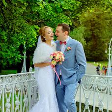 Wedding photographer Rufiya Miller (RuMiller). Photo of 20.01.2015