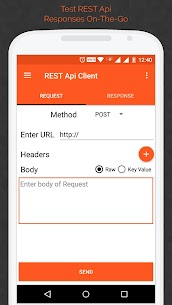 REST Api Client Android 1.13 Latest MOD Updated 1
