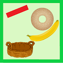 Rolling Donuts icon