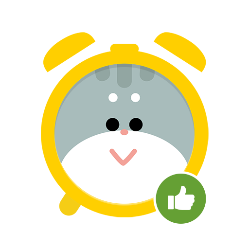 AlarmMon - Free Alarm Clock Icon