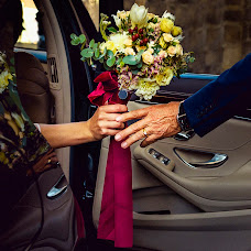 Wedding photographer Alberto Ramírez (albertoramrez). Photo of 04.04.2018