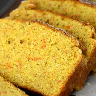 Oatmeal Quick Bread Recipes