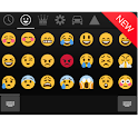 Emoji Keyboard - CrazyCorn icon