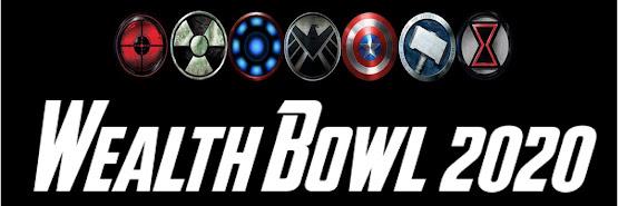 Wealth Bowl 2020 - HERO!