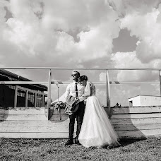 Wedding photographer Stepan Sorokin (stepansorokin). Photo of 10.08.2018
