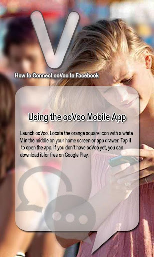 How to Connect ooVoo