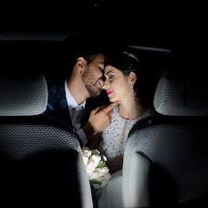Wedding photographer Hernan Salas (HernanSalas). Photo of 09.01.2018