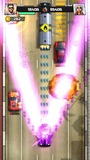 Chaos Road: Combat Racing 1.2.8 screenshots 6