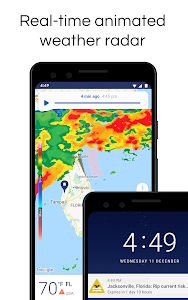NOAA Weather Radar Live & Alerts 1.32.1