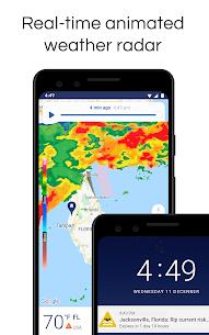 NOAA Weather Radar Live & Alerts v1.37.1 [Premium] [Mod] 1