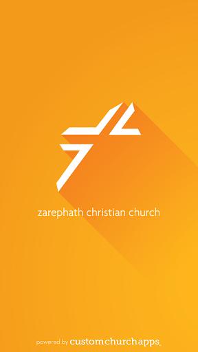 Zarephath CC