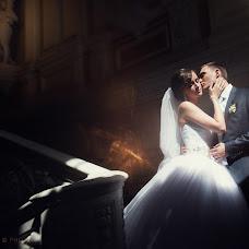 Wedding photographer Ruslan Videnskiy (korleone). Photo of 02.07.2015