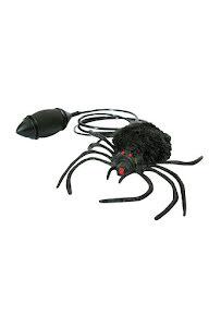 Hoppande spindel