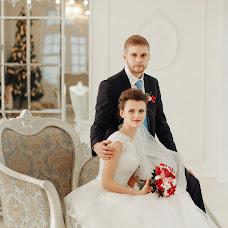 Wedding photographer Yuliya Safikhanova (safikhanova). Photo of 05.02.2016