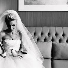 Wedding photographer Denis Isaev (Elisej). Photo of 12.09.2017