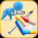 Pill Identifier icon