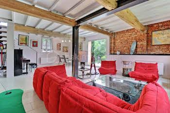 Maison 6 pièces 200 m2
