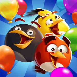 Angry Birds Blast v1.2.8 APK Mod