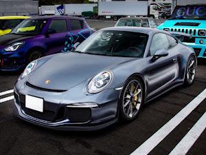 911 GT3のカスタム事例画像 あきをさんの2021年04月08日21:42の投稿