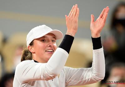 Nieuwe ster Iga Świątek maakt het sprookje helemaal waar en pakt op haar negentiende eerste Grand Slam